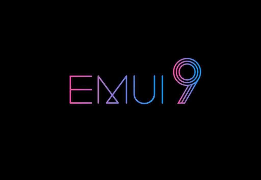 EMUI 9.0