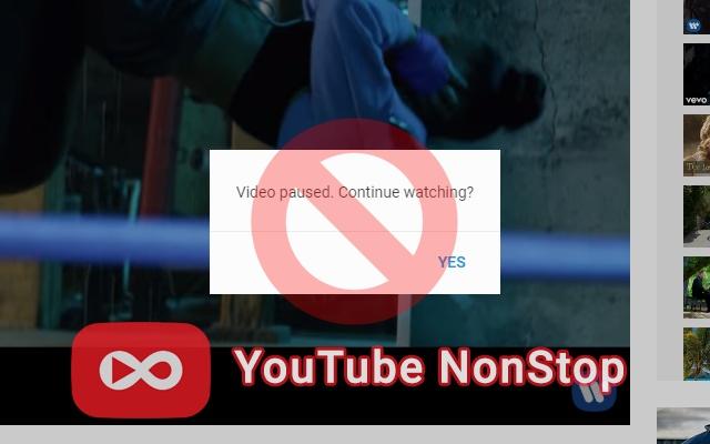 youtube nonstop